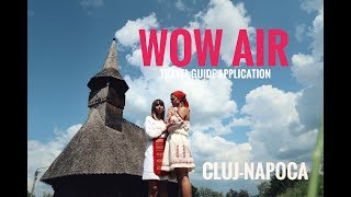 TRAVEL GUIDE TO CLUJ NAPOCA