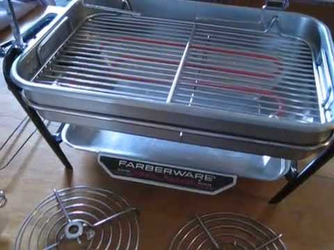 Farberware Open Hearth Grill