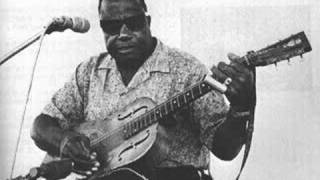 "Roots of Blues -- Bukka White ""Parchman Farm Blues"""