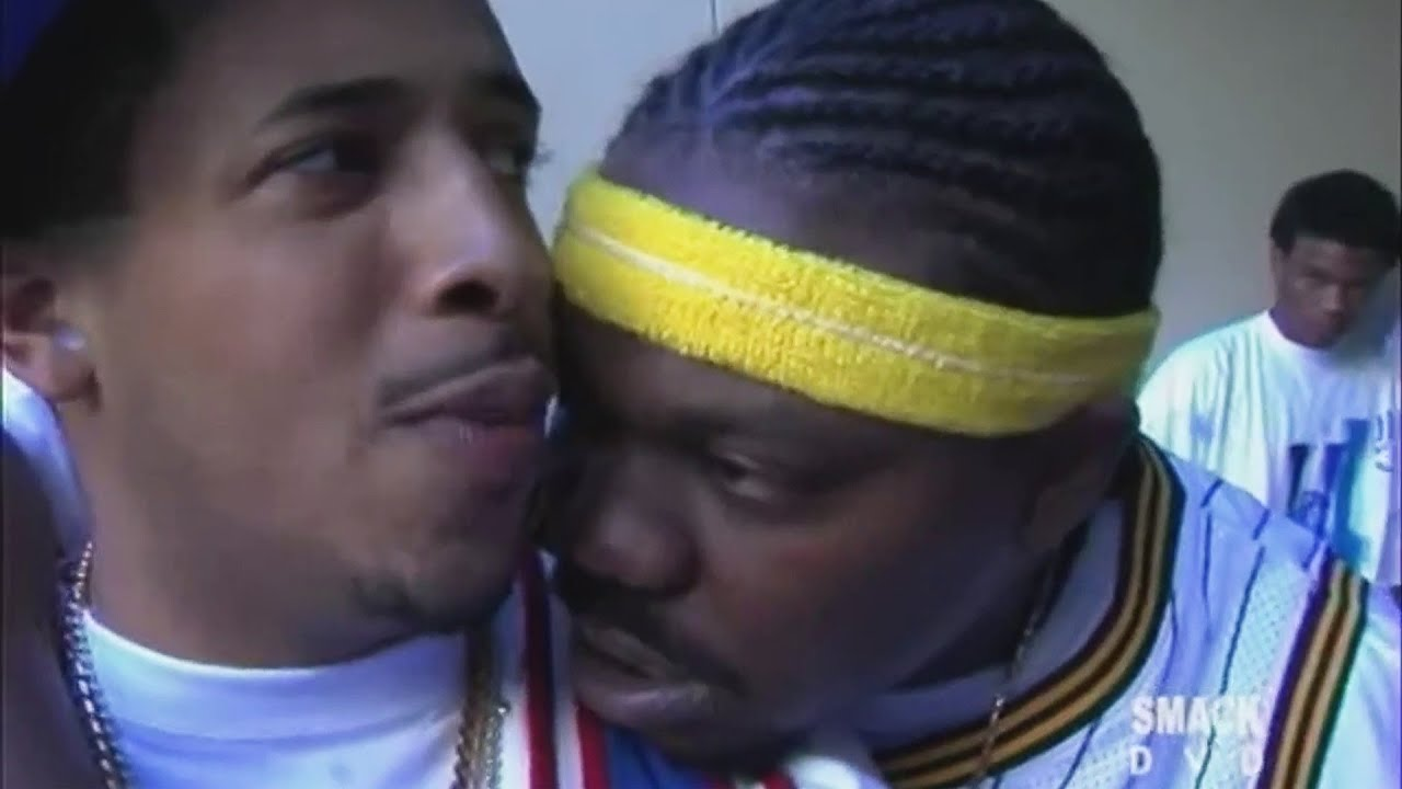 Kisses, Flowers, Love & Hip Hop | Limited Speech Edition