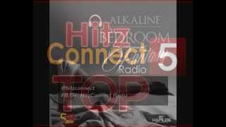Alkaline Bedroom Fantasy, Vybz Kartel Yes No, Gully Bop +more | @HitzConnect Top5