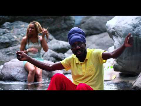 Sizzla - Good Love | Official Music Video