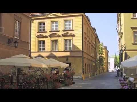 Warsaw - Polish - UNESCO World Heritage