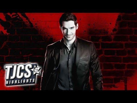 Lucifer Season 4 Starts Production. Down To 10 Episodes