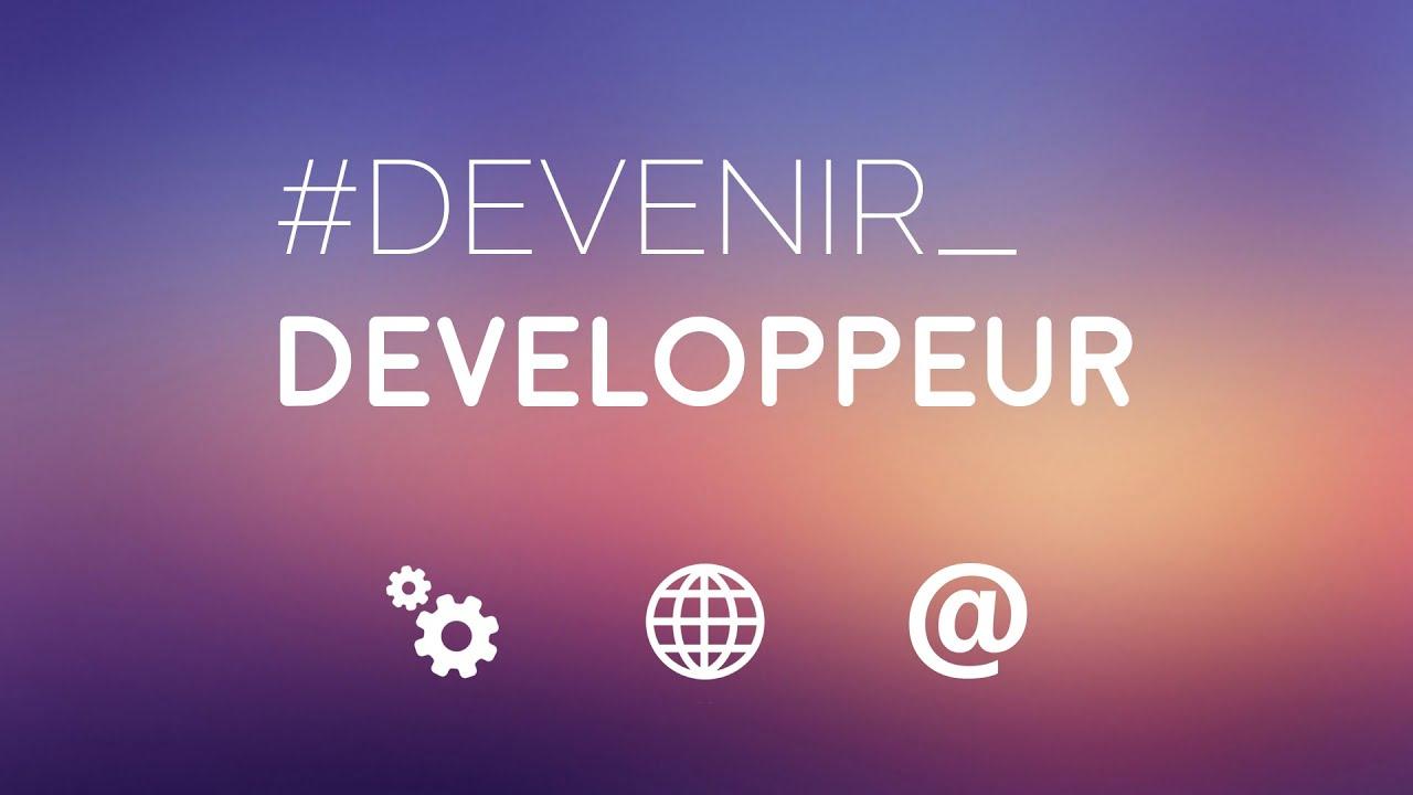 Formation Développeur Web Bruxelles