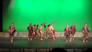 Bumayah Dance - Mabuhay PCN 2010