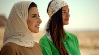 #رؤية_السعودية_2030 | السعودية وجهةٌ سياحية عالمية