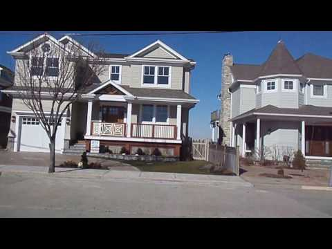 Long Island Waterfront Home 36 Bayside Dr. Point Lookout, NY Hug Real Estate