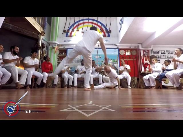 Viva Seu Bimba!!! 2019 / Idalina / Roda CCCB