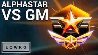 StarCraft 2: AlphaStar (Artificial Intelligence) vs Grand Master League!