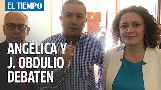 Renuncia de fiscal abre debate entre Centro Democrático  y Alianza Verde