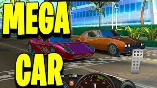 Racing Classics PRO: Drag Race & Real Speed Gameplay - Kupiłem mega samochód