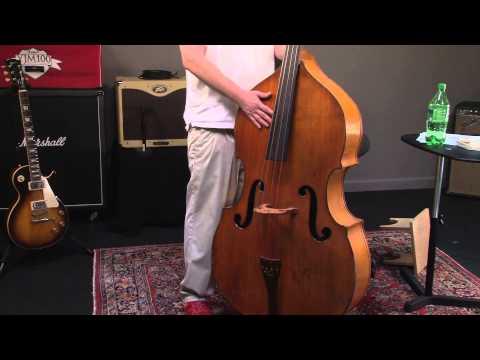 Upright Kay Bass
