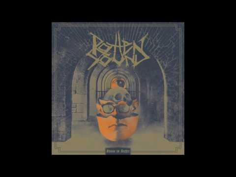 Rotten Sound - Abuse to Suffer (2016) Full Album HQ (Grindcore)