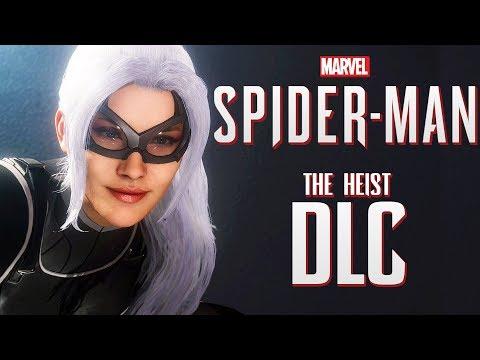 Прохождение Spider-Man PS4: