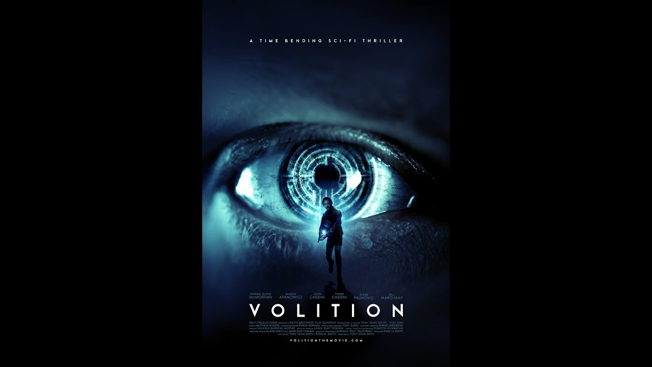 Volition - Official Trailer (2020) HD