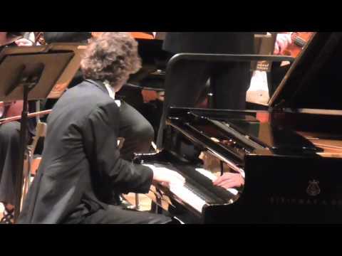 TPO's Festival Finale/ Sergei Rachmaninoff NO 3