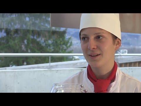 Lila Sáhó - Hungary - Study Culinary Arts or Hospitality Management [Hungarian language]