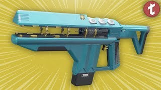 The NEW Gjallarhorn - Destiny 2