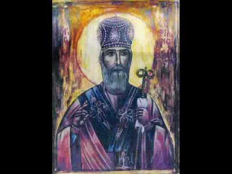 ΟΣΙΟΣ ΣΟΦΙΑΝΟΣ Επίσκοπος Δρυινουπόλεως & Αργυροκάστρου