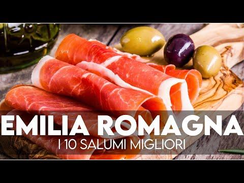 Emilia Romagna: i