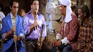 استظراف احمد حلمى فى فيلم جعلتنى مجرما