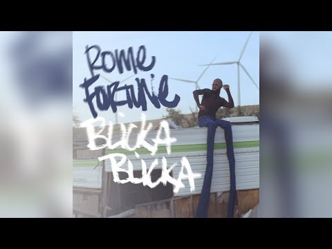 Rome Fortune - Blicka Blicka (C.Z. Remix)