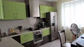 Угловая кухня на заказ(http://krovat.kiev.ua/ Изготавливаем по фото заказчика мягкую мебель: кровати, диваны. Производим корпусную мебель..., 2015-08-20T13:35:45.000Z)