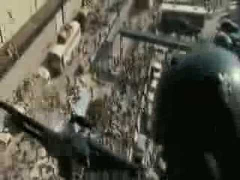 World War Z Theatrical Trailer DJmaza In