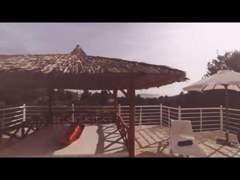 Villa SES CASSETTES BUDDHA (at Km4, Ibiza), 16-20 Pax