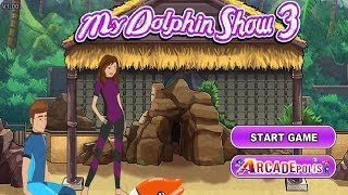 My Dolphin Show 3 Online (Preview & Play) Free Game ARCADEpolis.com