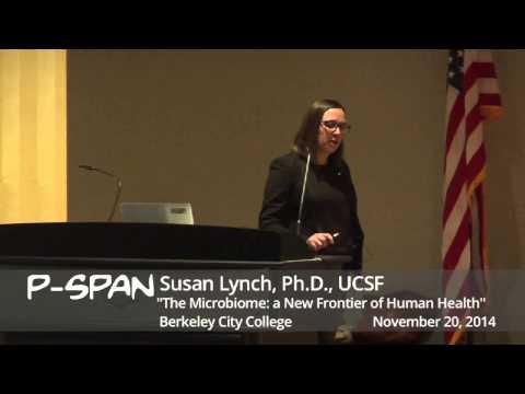PSPAN 398A: Berkeley City College: Susan Lynch, Ph.D., UCSF
