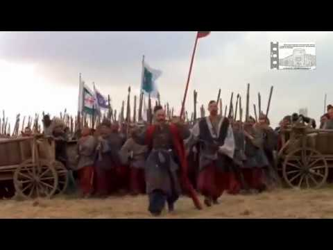 Українські козаки! Патріотичний ролик!