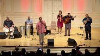 Gabriel Muñoz & Melodias Borinqueñas: Puerto Rican Folk Music from New Jersey