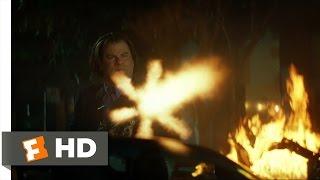 Swordfish (6/10) Movie Clip - We've Got A Tail (2001) Hd