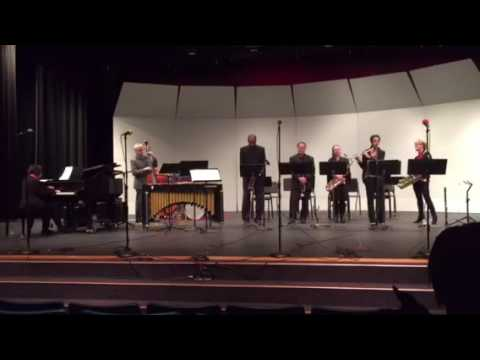 South Suburban College Jazz Combo (Maiden Voyage) December 7th, 2016