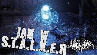 JAK W S.T.A.L.K.E.R? - METRO EXODUS [STALKER - trudny]