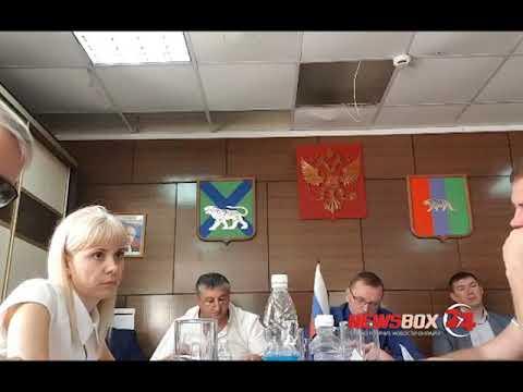 Дума Надеждинского района оказалась под угрозой роспуска