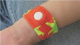 Acupressure Treatments : Acupressure Wrist Bands for Nausea