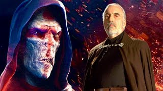 Why Darth Plagueis Refused to Train Dooku as a Sith