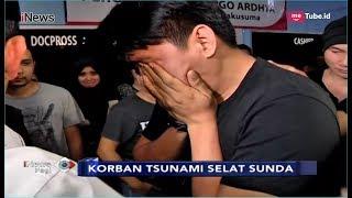 Ifan Seventeen Menangis Saat Tiba di Jakarta Bersama Jenazah Sang Istri dan Andi - iNews Pagi 25/12