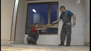 видео Укладка ковролина цена за м2 и стоимость настила