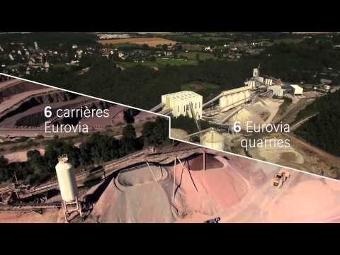 Eurovia dans le projet SEA / South Europe Atlantic projet