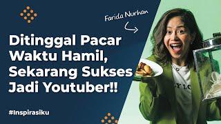 Farida Nurhan: Dari TKW Sukses Jadi Milyarder