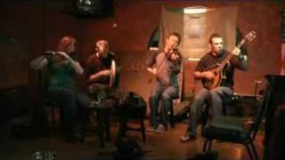 Irish Session at Thornton