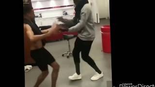 Download Video Wizkid ft Drake Come Closer dance by Paul Pogba & Jessi Lingard after MAN U vs CHELSEA 2-0 MP3 3GP MP4