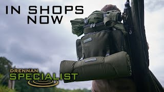 Specialist Rucksack -  IN SHOPS NOW