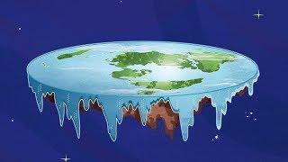 Dünyamız Düz Olsaydı Olacak 10 Şey!