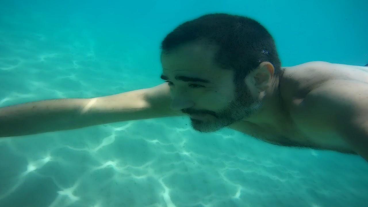 Baño de Gong con Alex Notz