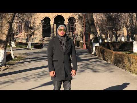 Armenia 2018 Full